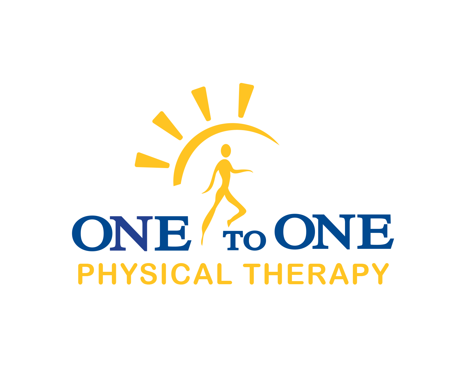 One to One PT logo