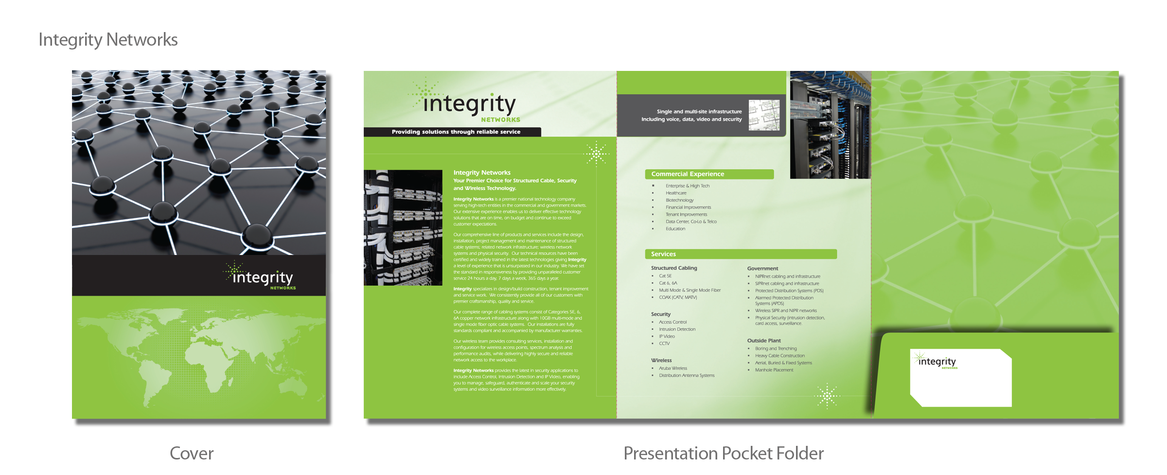 integrity samples